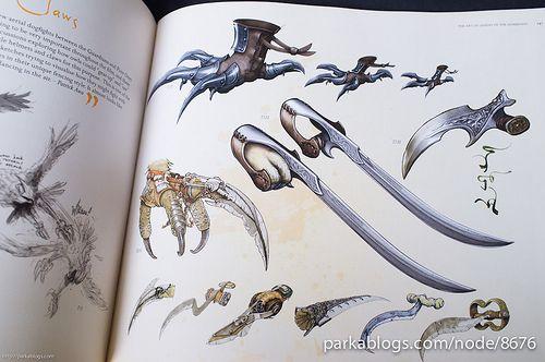 Красивые картинки Легенды Ночных Стражей (21)