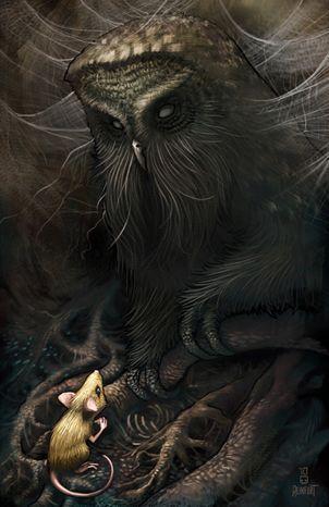 Красивые картинки Легенды Ночных Стражей (3)