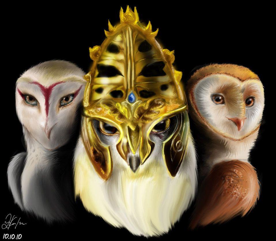 Красивые картинки Легенды Ночных Стражей (5)