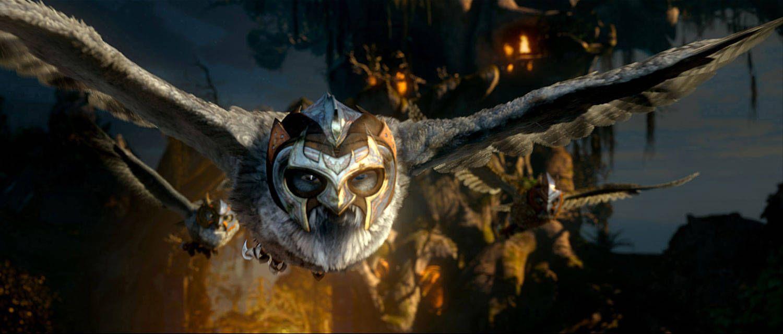 Красивые картинки Легенды Ночных Стражей (6)