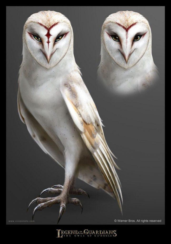 Красивые картинки Легенды Ночных Стражей (9)