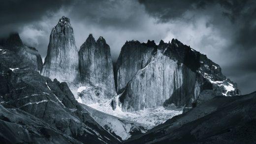 Красивые картинки равнины и горы   подборка (15)