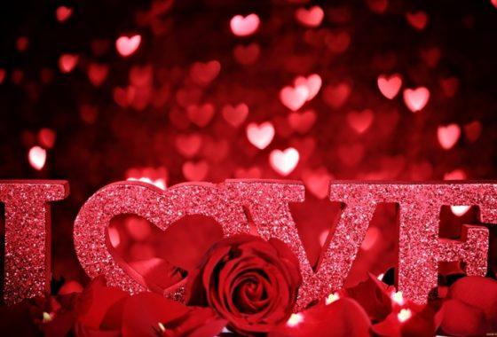 Красивые картинки с днем святого Валентина 14 февраля - очень милые (10)