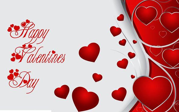 Красивые картинки с днем святого Валентина 14 февраля - очень милые (5)