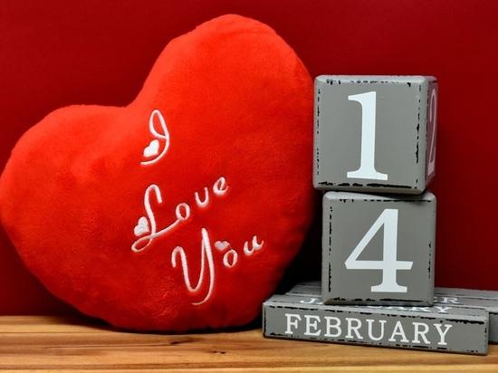 Красивые картинки с днем святого Валентина 14 февраля - очень милые (8)