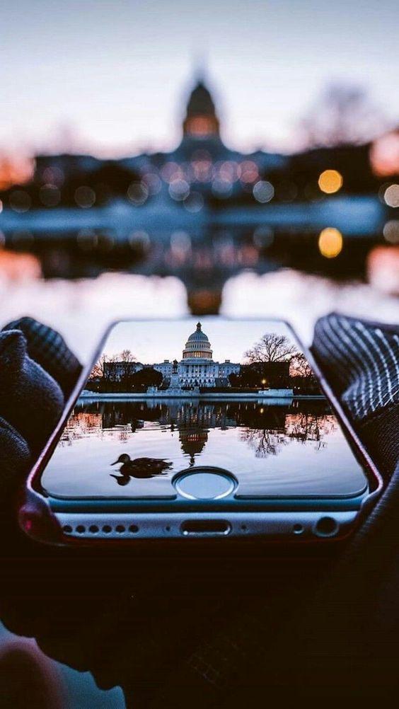 Красивые картинки 4К на телефон на заставку - подборка (14)