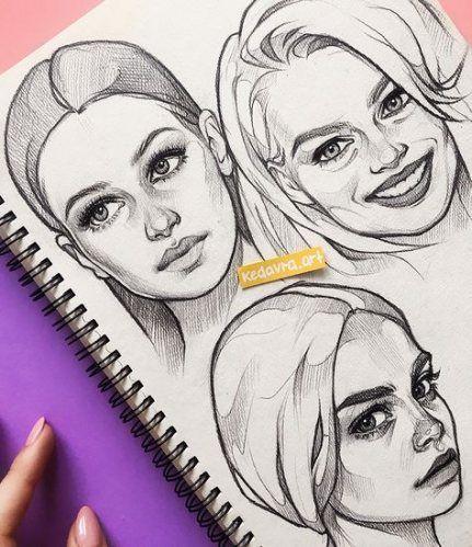 Красивые рисунки цветным карандашом - подборка (11)