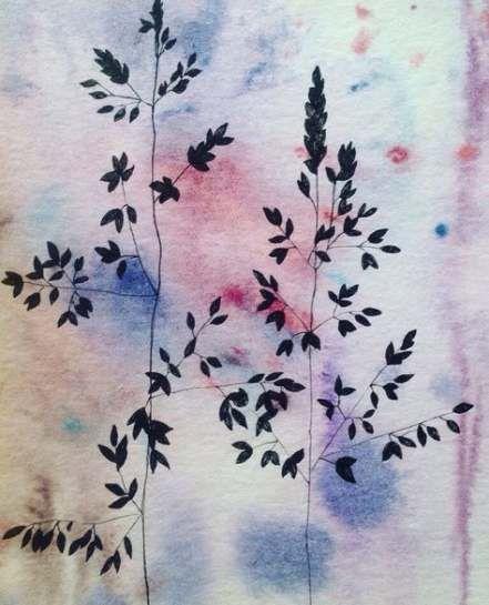 Красивые рисунки цветным карандашом - подборка (15)