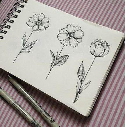 Красивые рисунки цветным карандашом - подборка (19)