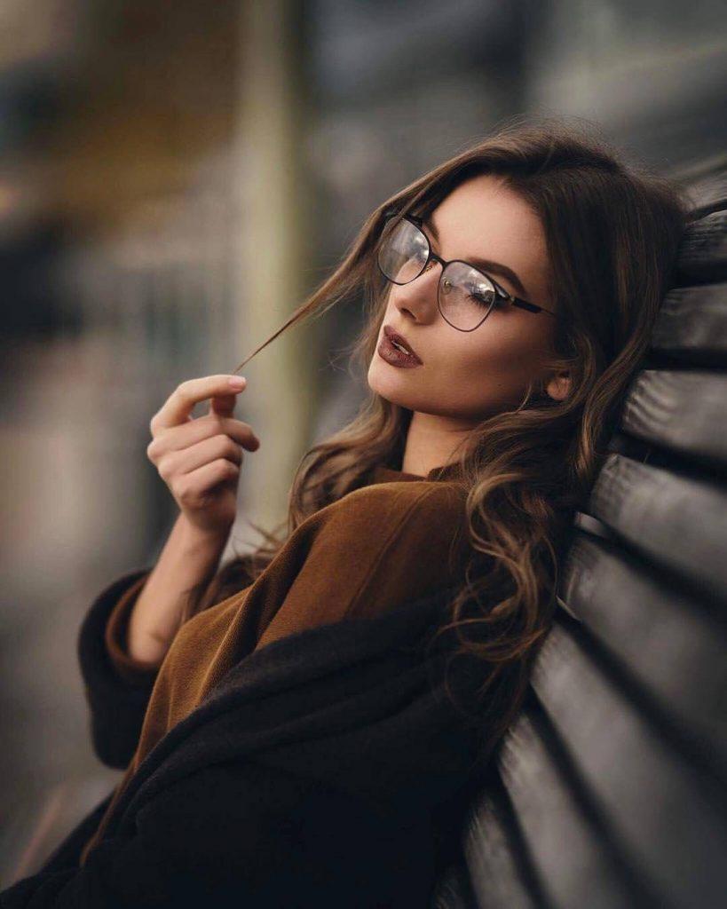 Красивые фотосессии на улице для девушек - фото (25)