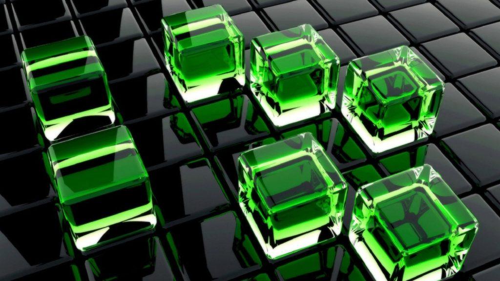 Красивые 3D картинки на рабочий стол на весь экран - подборка (13)