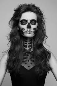 Кровавая Мэри макияж на Хэллоуин (4)