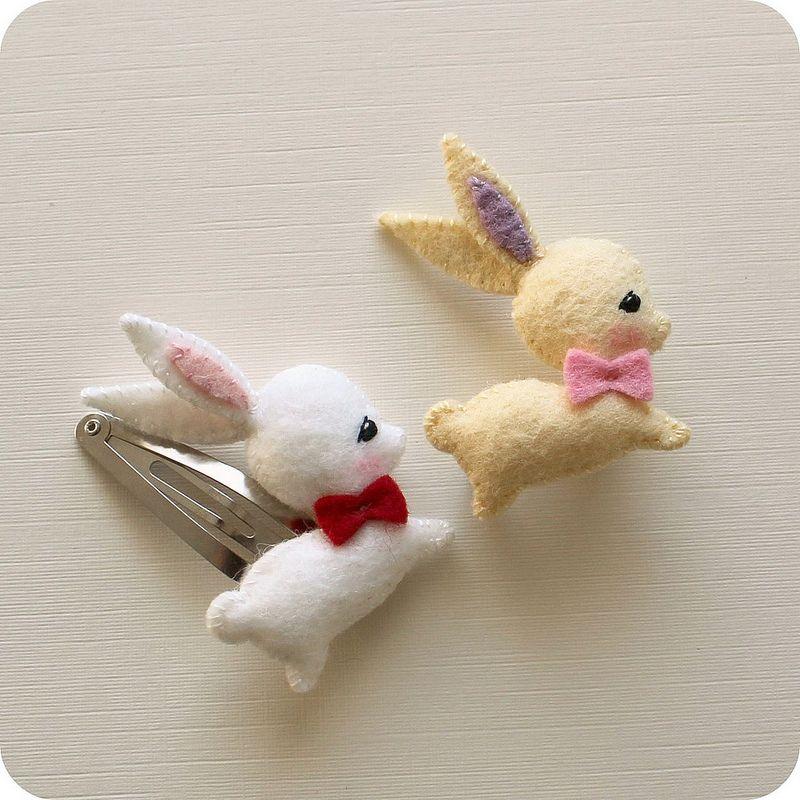 Кролик рисунок и картинки (14)