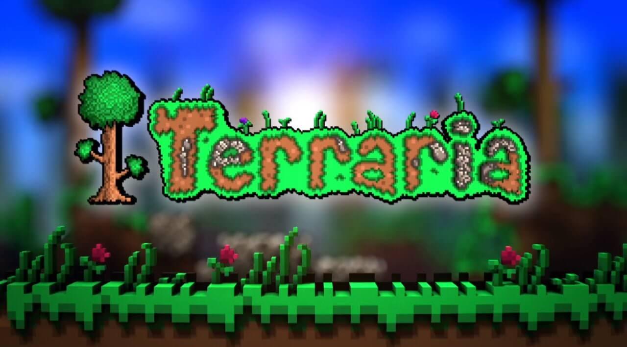 Крутые картинки Террария   20 артов (11)