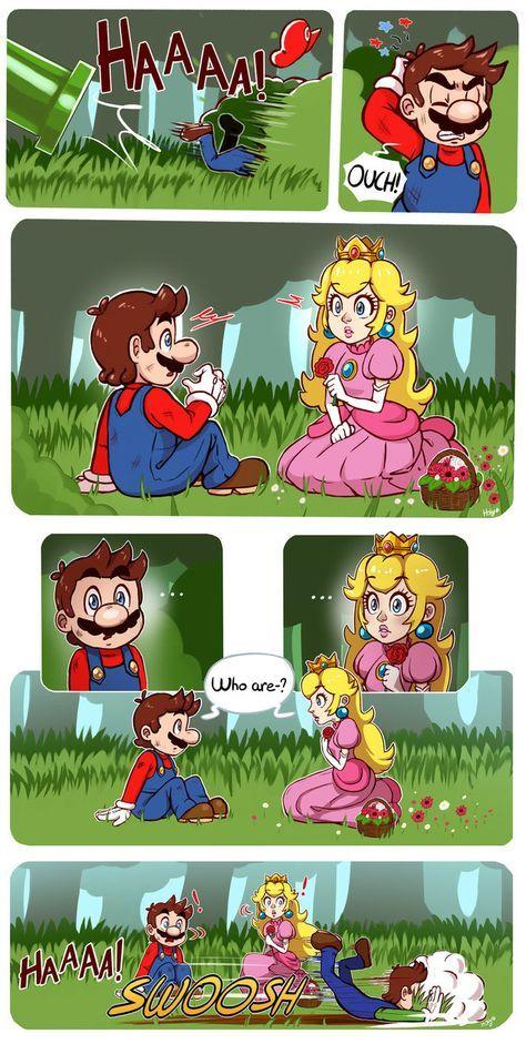 Марио пич - красивые картинки и фото (6)