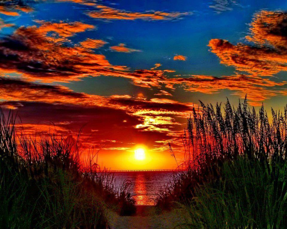 картинки закат солнца природа закат всего новые микрорайоны