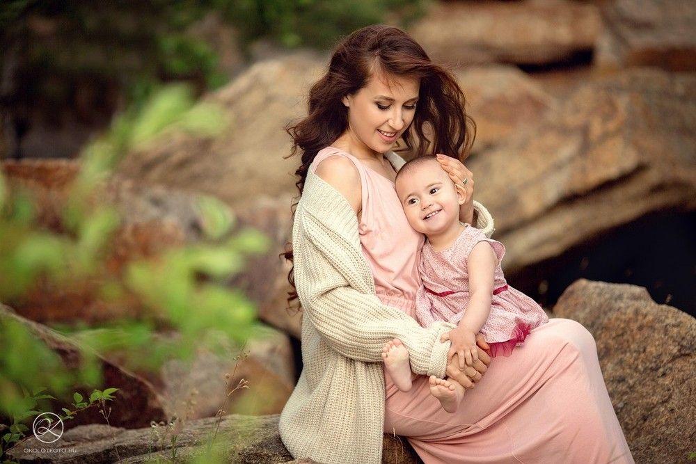 Осенняя семейная фотосессия на природе идеи и фото (11)