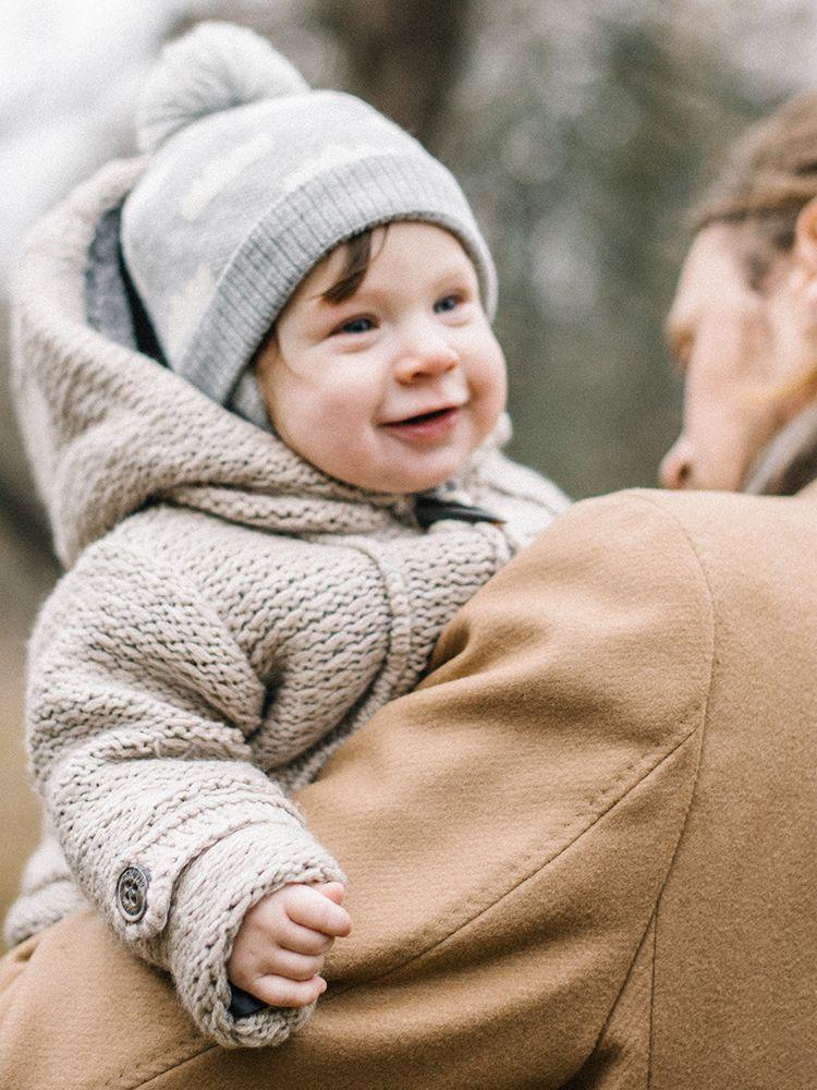Осенняя семейная фотосессия на природе идеи и фото (8)