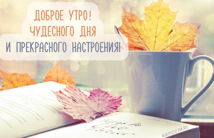 Открытки любимой женщине красивые и романтические с добрым утром (1)