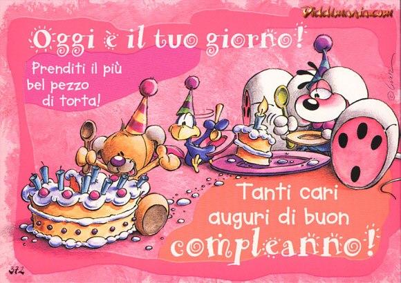 Открытки с днем рождения мужчине на итальянском (14)