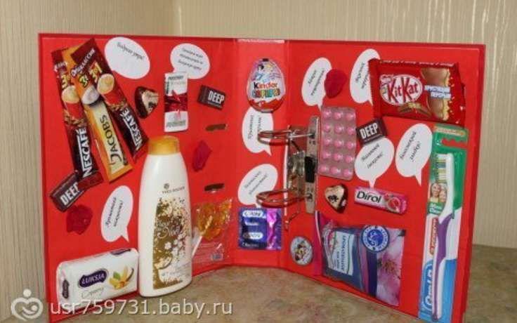 Подарки на день рождения мужчине - прикольные картинки и идеи (14)