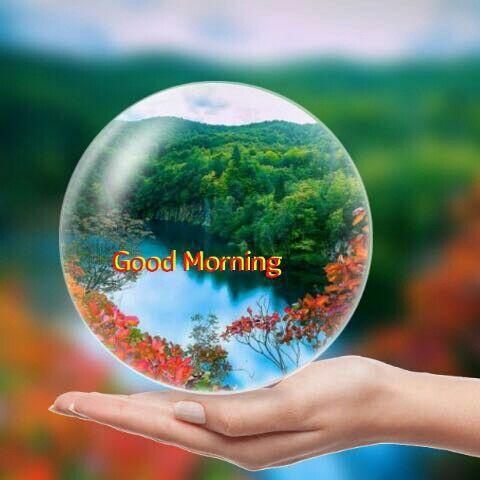 Пожелания с добрым утром любимой женщине в картинках (17)