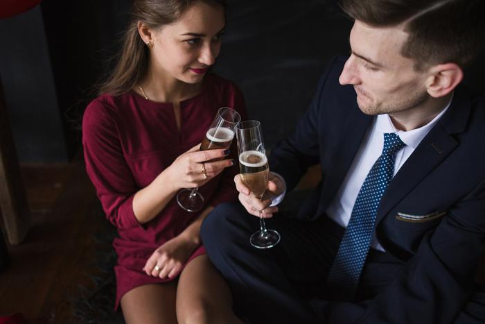 Почему мужчины изменяют в отношениях