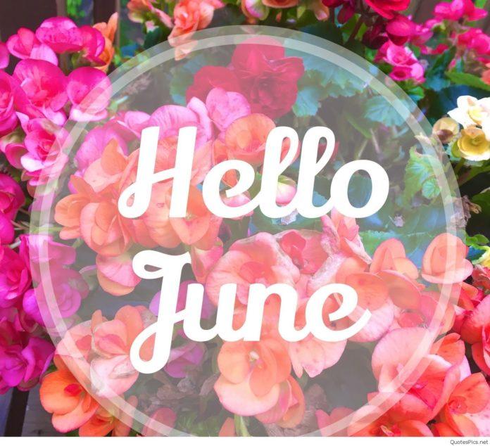 привет июнь картинки речь тех