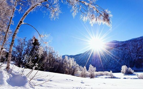 Прикольные и красивые картинки про Январь (1)