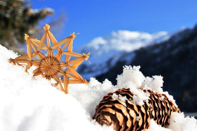 Прикольные и красивые картинки про декабрь (17)