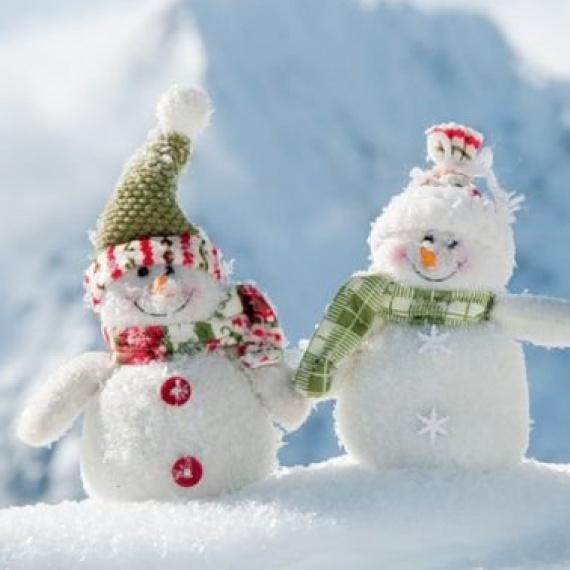 Прикольные и красивые картинки про декабрь (9)