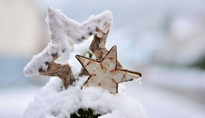 Прикольные картинки про зиму для взрослых и детей (18)