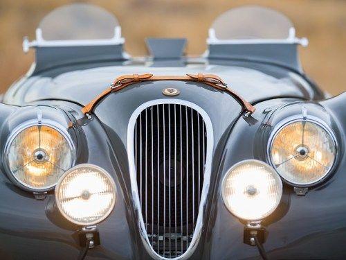 Ретро ягуар кабриолет фотографии (3)
