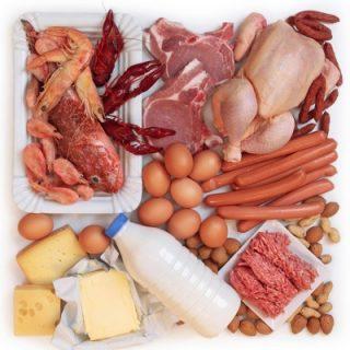 Самая быстрая диета на неделю минус 10 кг за 7 дней   меню 1