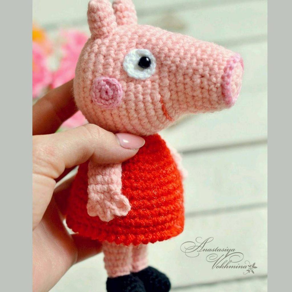 Свинка Пеппа прикольные картинки для детей и малышей (10)