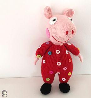 Свинка Пеппа прикольные картинки для детей и малышей (13)