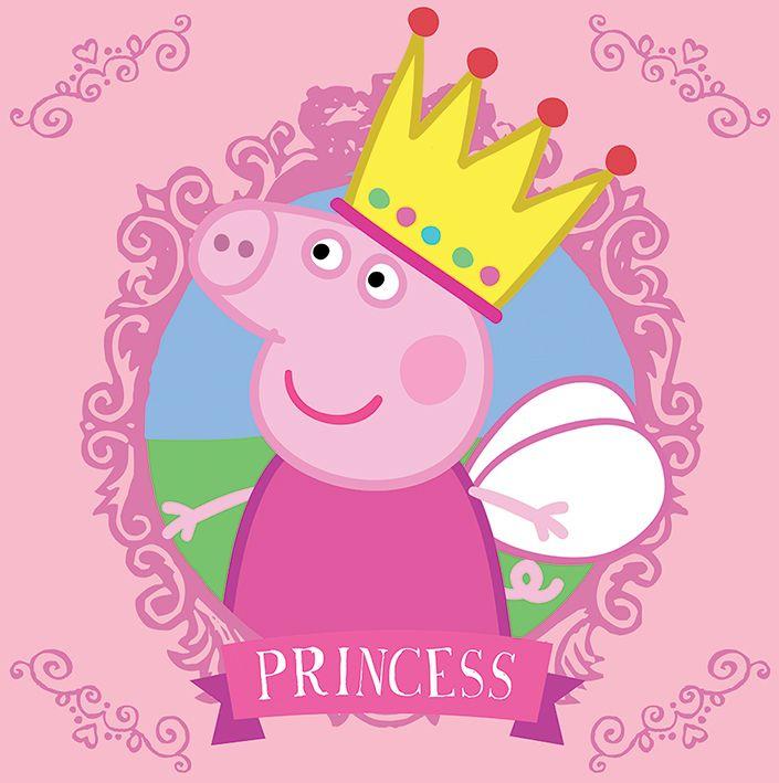 Свинка Пеппа прикольные картинки для детей и малышей (15)