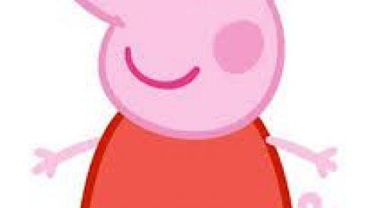 Свинка Пеппа прикольные картинки для детей и малышей (17)