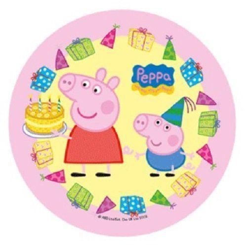Свинка Пеппа прикольные картинки для детей и малышей (18)