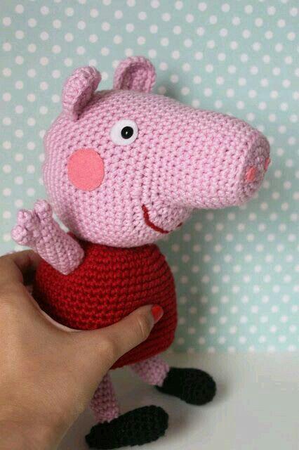 Свинка Пеппа прикольные картинки для детей и малышей (23)