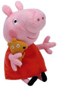 Свинка Пеппа прикольные картинки для детей и малышей (26)