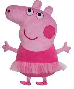 Свинка Пеппа прикольные картинки для детей и малышей (27)