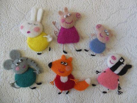 Свинка Пеппа прикольные картинки для детей и малышей (29)