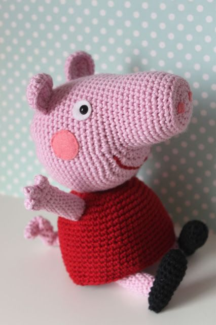 Свинка Пеппа прикольные картинки для детей и малышей (33)