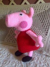 Свинка Пеппа прикольные картинки для детей и малышей (36)