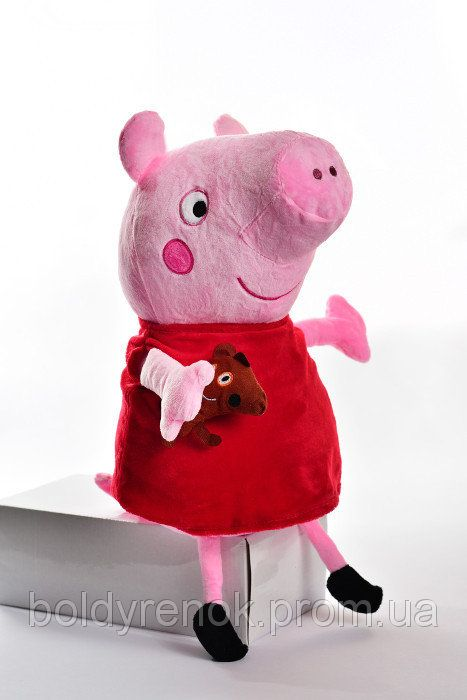 Свинка Пеппа прикольные картинки для детей и малышей (9)