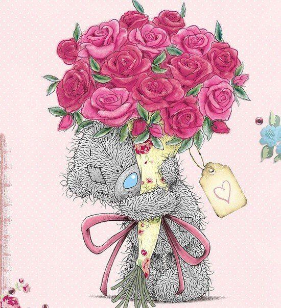С днем рождения картинки красивые для женщины Екатерине (3)