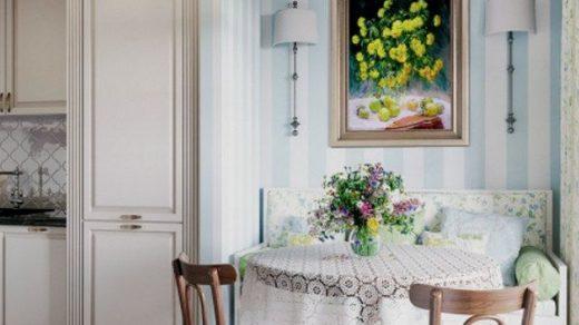 Удивительные картинки кухни моей мечты   подборка фото (1)