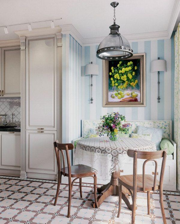 Удивительные картинки кухни моей мечты - подборка фото (1)