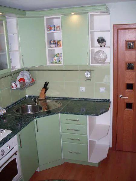Удивительные картинки кухни моей мечты - подборка фото (24)